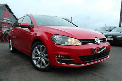 Volkswagen Golf 2.0 TDI BlueMotion Tech GT
