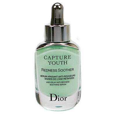 Dior Capture Youth Red Corrective Soother Serum 30ml