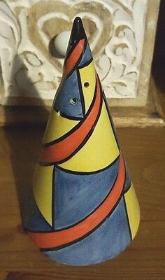 Lorna Bailey HELTA SKELTA SUGAR SHAKER Limited Edition 70/250 FREE P&P %