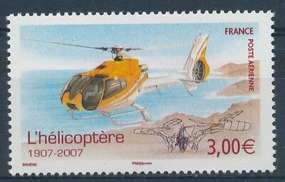 CL - TIMBRE DE FRANCE POSTE AERIENNE N° 70 Neuf Luxe**