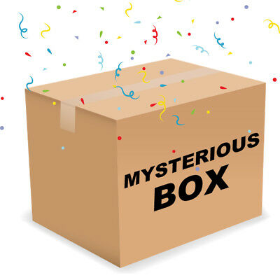 Kid $24.99 Mysteries Box Toy🎁 Christmas Gift 🎁 Anything possible 🎁 All New