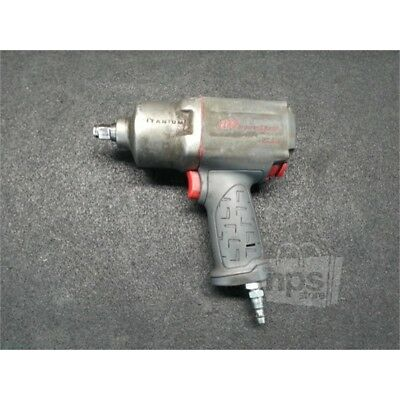 """Ingersoll Rand 2235QTiMAX 1/2"""" Air Impact Wrench 1300 ft-lbs, 8500 RPM, USED"""