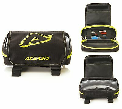 Kit Borsello Hip Belt Acerbis Parafango Posteriore Tool Bag Enduro Cross