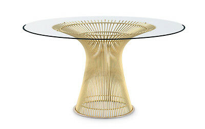 Authentic Knoll Platner Dining Table Design Within Reach