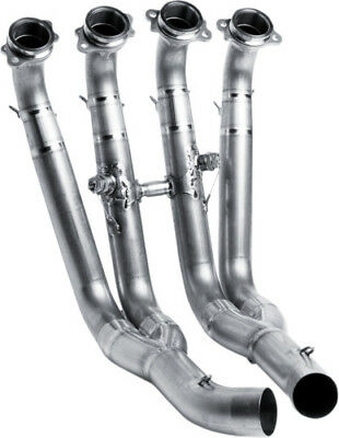 Akrapovic E-B10R1 Optional Headpipe Kit for Slip-On Exhaust Series E-B10R1
