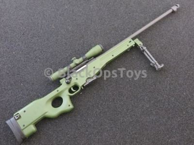 1/6 Scale Toy British SAS Accuracy International L96 Sniper Rifle