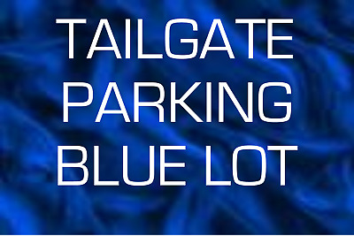 1/5:  BLUE PARKING PASSES WILD CARD OR DIVISIONAL Houston Texans FREE E-MAIL!