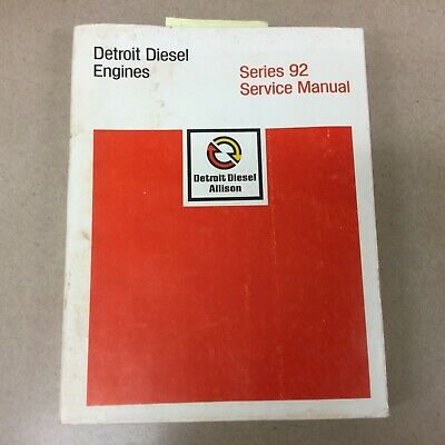 freightliner engine repair manual