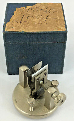 Vintage Swiss Made Poising Tool Watchmakers