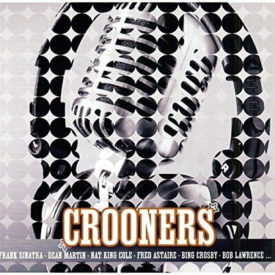Various - Crooners - Various CD CUVG The Cheap Fast Free Post The Cheap Fast