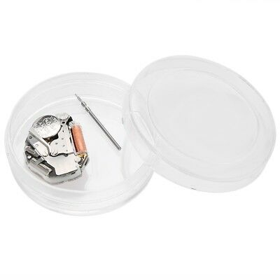 1-5 PCS Quartz Watch Movement Battery Included For Japan Miyota 2035 Replacement
