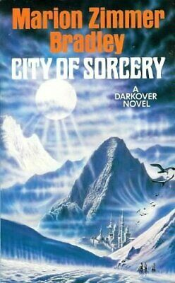 City of Sorcery, Bradley, Marion Zimmer, Used; Good Book