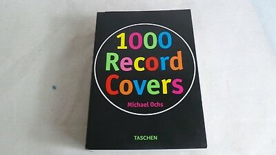 1000 Record Covers Michael Ochs PB
