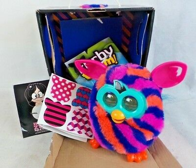 Furby Boom - Electronic Pet - boxed