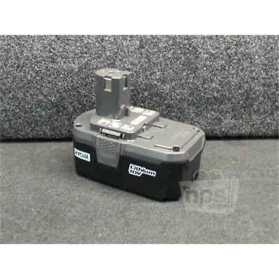 Ryobi P105 ONE+ 18V Lithium-ion Battery Pack 2.6Ah 48Wh*