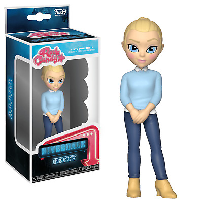 Funko Rock Candy: Riverdale - Betty Vinyl Collectible Item #29926