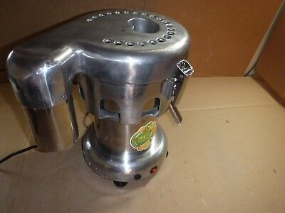 Commercial Juice Juicer Extractor Stainless Steel - Heavy Duty - WF-A3000