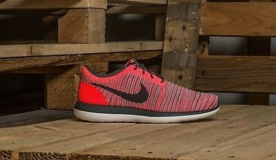 new product 5fa83 fa72d NIKE ROSHE 2 FLYKNIT Running SHOES GS size 6.5Y WOMEN'S 8 $130 844620 601  NEW