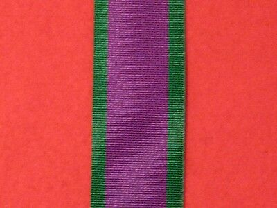 Full Size Gsm Csm General Service Medal 1963 2007 Medal Ribbon