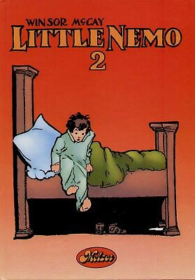 LITTLE NEMO - Band 2 - Winsor McCay - HC