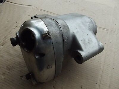 Norton Amc Gearbox Shell Na9796   ,13