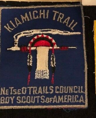 Kiamichi Trail Netseo Trails Council Oklahoma Texas Boy Scouts Of America