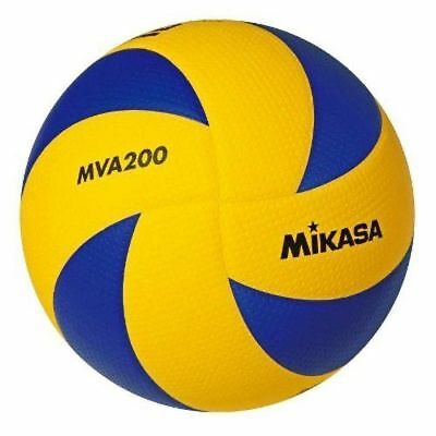 Mikasa MVA 200 Official Game Ball