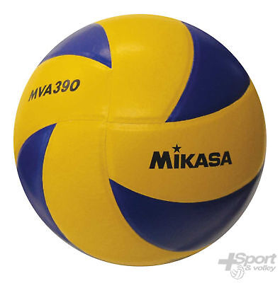 Mikasa MVA390 Training Performance Volleyball