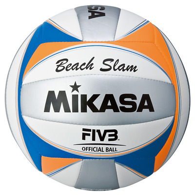 Mikasa VXS-10 Beach Slam Beach Volleyball