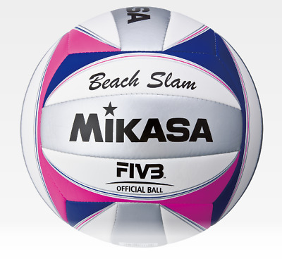 Mikasa VXS-12 Beach Slam Beach Volleyball