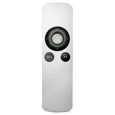 NEW Universal Remote Control MC377LL/A For Apple TV 2 3 Music System Mac