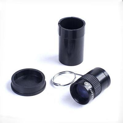 Monocular Mini Compact Telescope Traveling Hunting Hiking Camping Outdoor AL