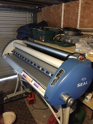 SEAL 44 Ultra Plus Commercial Laminator - Like New! PRICE REDUCED!