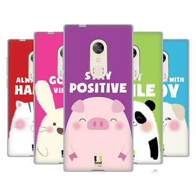 Head Case Designs Happy Animals Soft Gel Case For Alcatel Phones