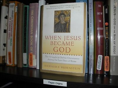 When Jesus Became God Watchtower Research Related Jehovah's Witnesses IBSA