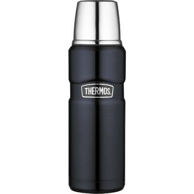 Thermos 7278586 Stainless King™ Vacuum Insulated Beverage Bottle - 16 Oz.