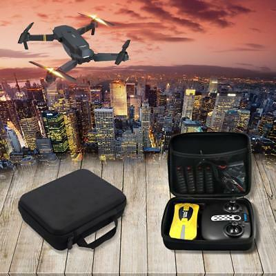 Waterproof EVA Hard Handbag Storage Bag Carrying Case for Eachine E58 RC Drone