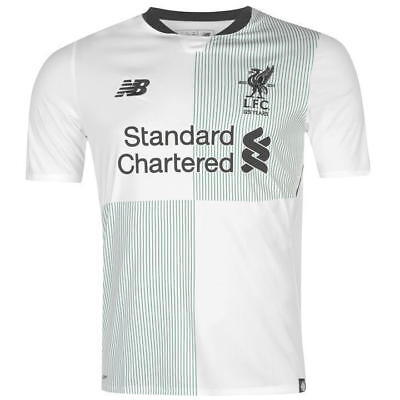Liverpool Away Shirt 2017/2018