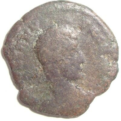 Ancient Roman Coin  Authentic With Visible Details Nice                F1