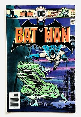 Batman #276 (Jun 1976, DC) 9.0 VF/NM