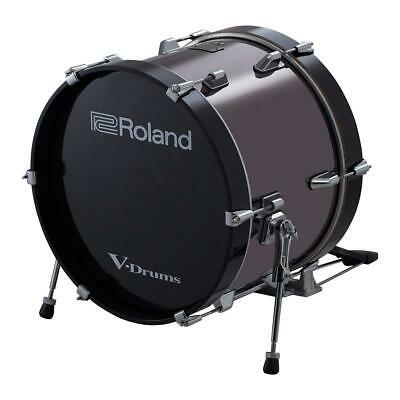 "Roland KD-180 18"" Acoustic Electronic Kick Drum"