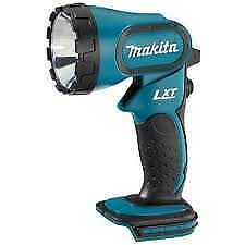 Makita Dml185 18V Lxt Lithium Ion Torch Body Brand New Was Bml185
