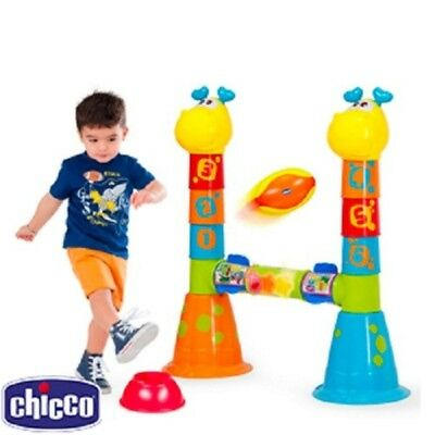 Chicco Fit & Fun Jungle Rugby