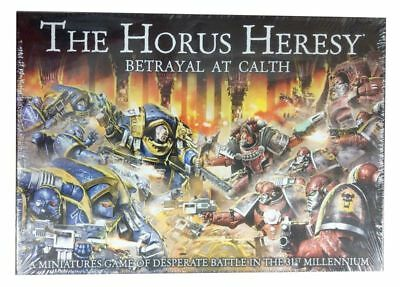 The Horus Heresy - Betrayal at Calth - Games Workshop - englisch