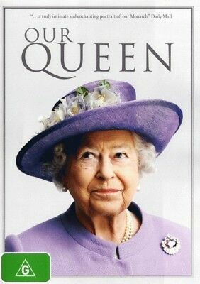 Our Queen = NEW DVD R4