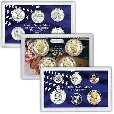 2007-S U.S.Proof set. complete and original as issued by US Mint.