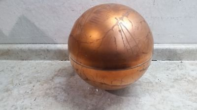 Watts C12FLT 12 In Dia Copper Float Ball