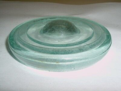 Insert Unknown Jar Favorite ? Fruit Canning Lid Only Domed Center No Embossing