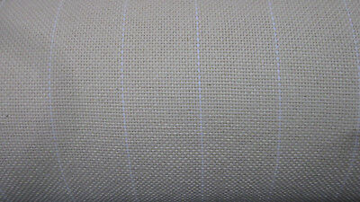 1/2  yard COTTON MONKS CLOTH for Primitive Rug Hooking, Punch Needle