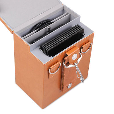 NiSi 100mm System All In One Case holds Filter Kit